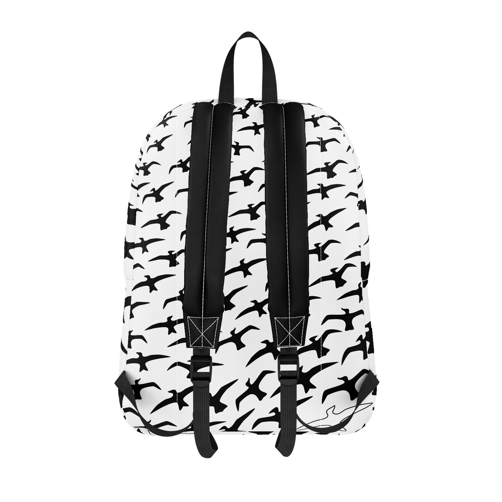 """Birds"" Classic Backpack"