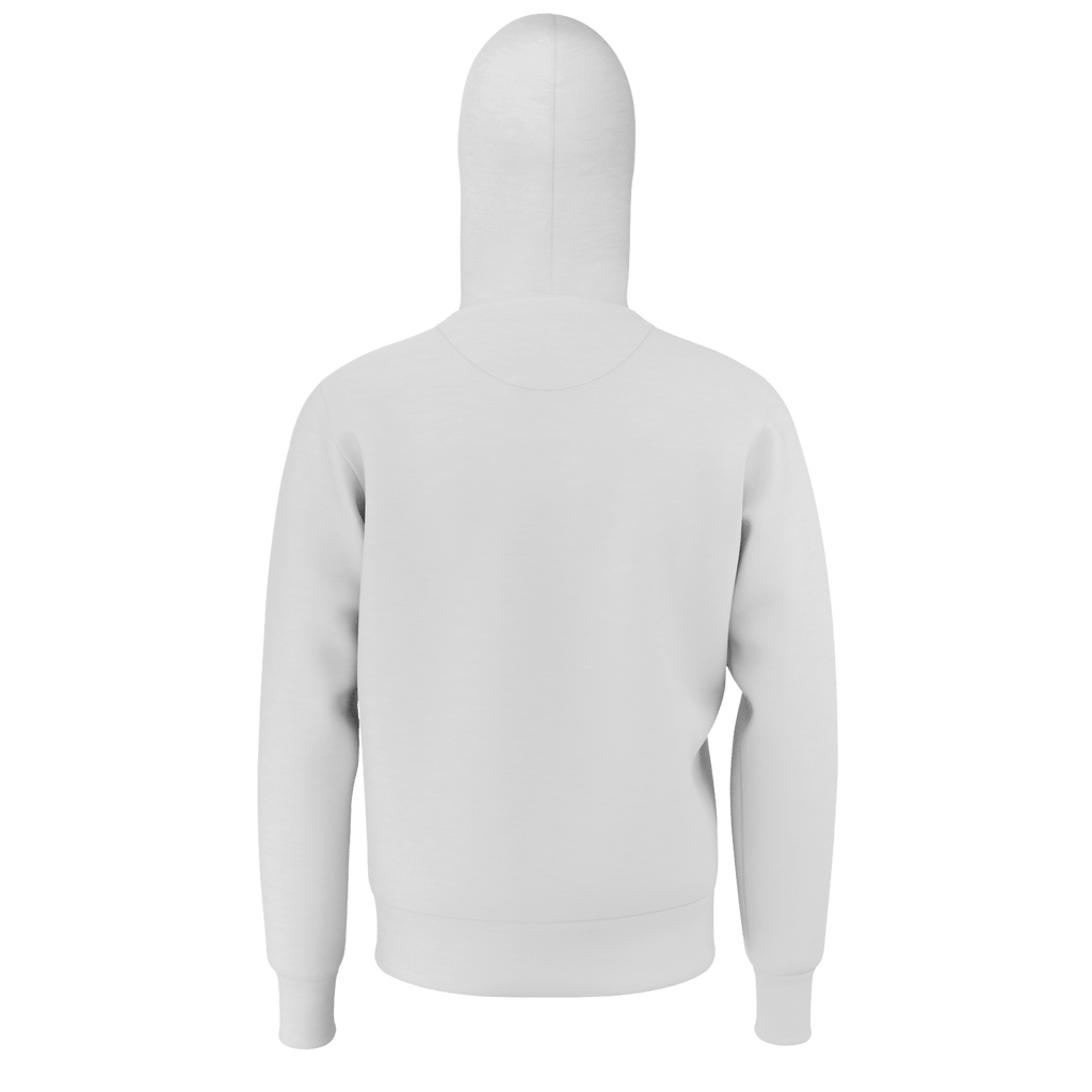 simple sgnature hoodie