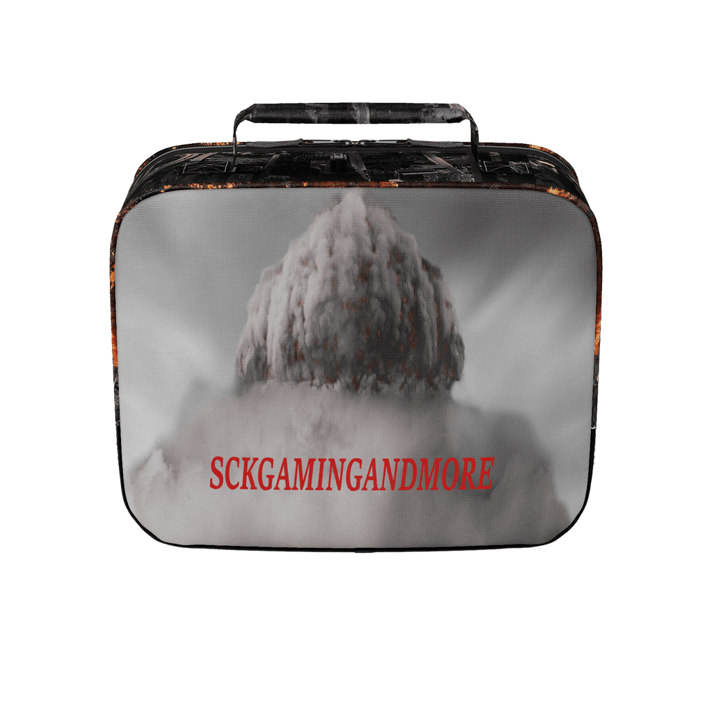 SCK NATION LUNCH BOX