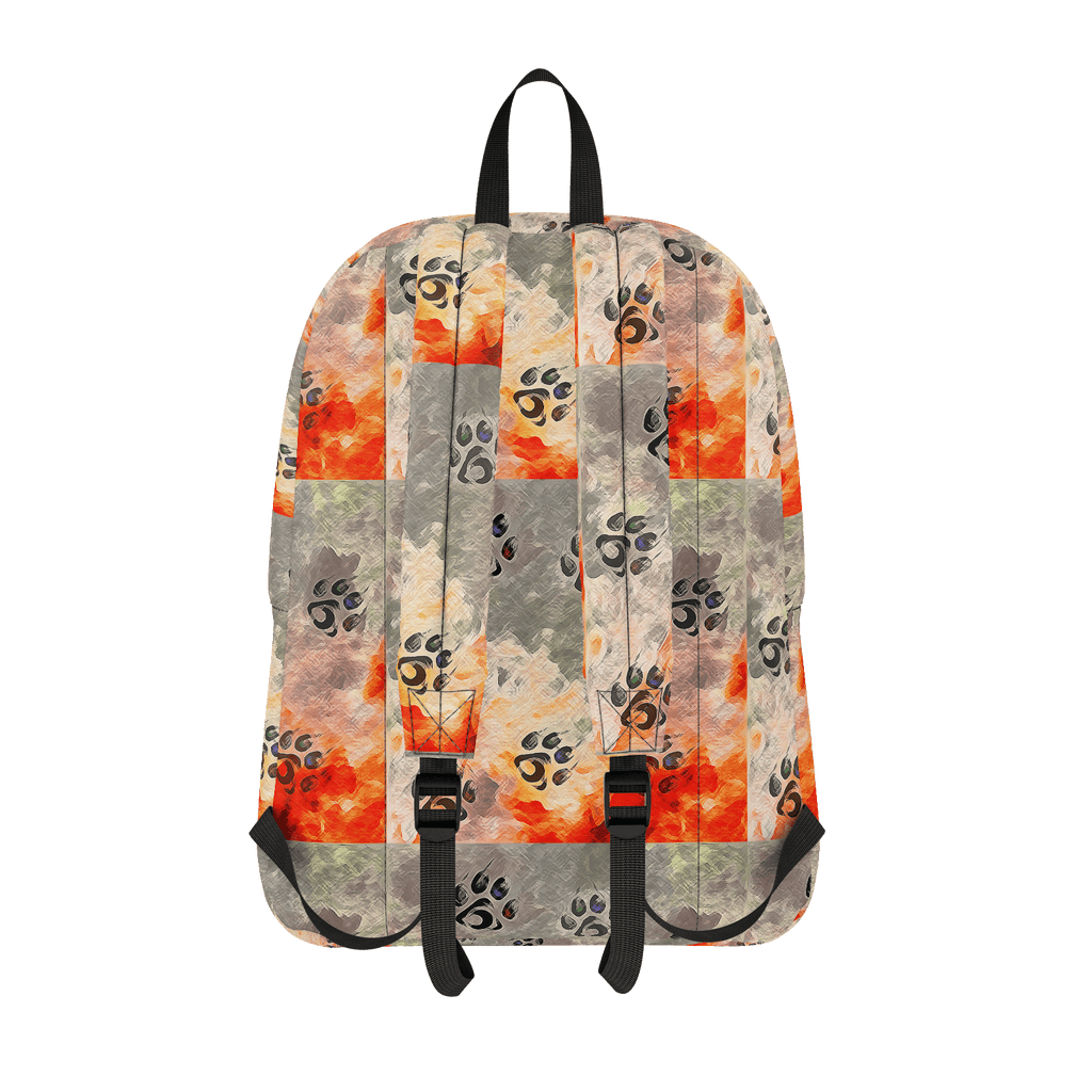 Tennessee Bear Paw Backpack