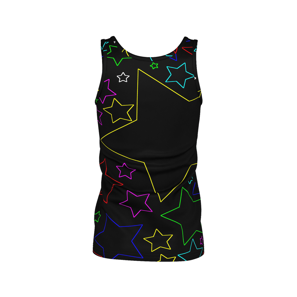Stars (GE) Women's SJ Tank Top