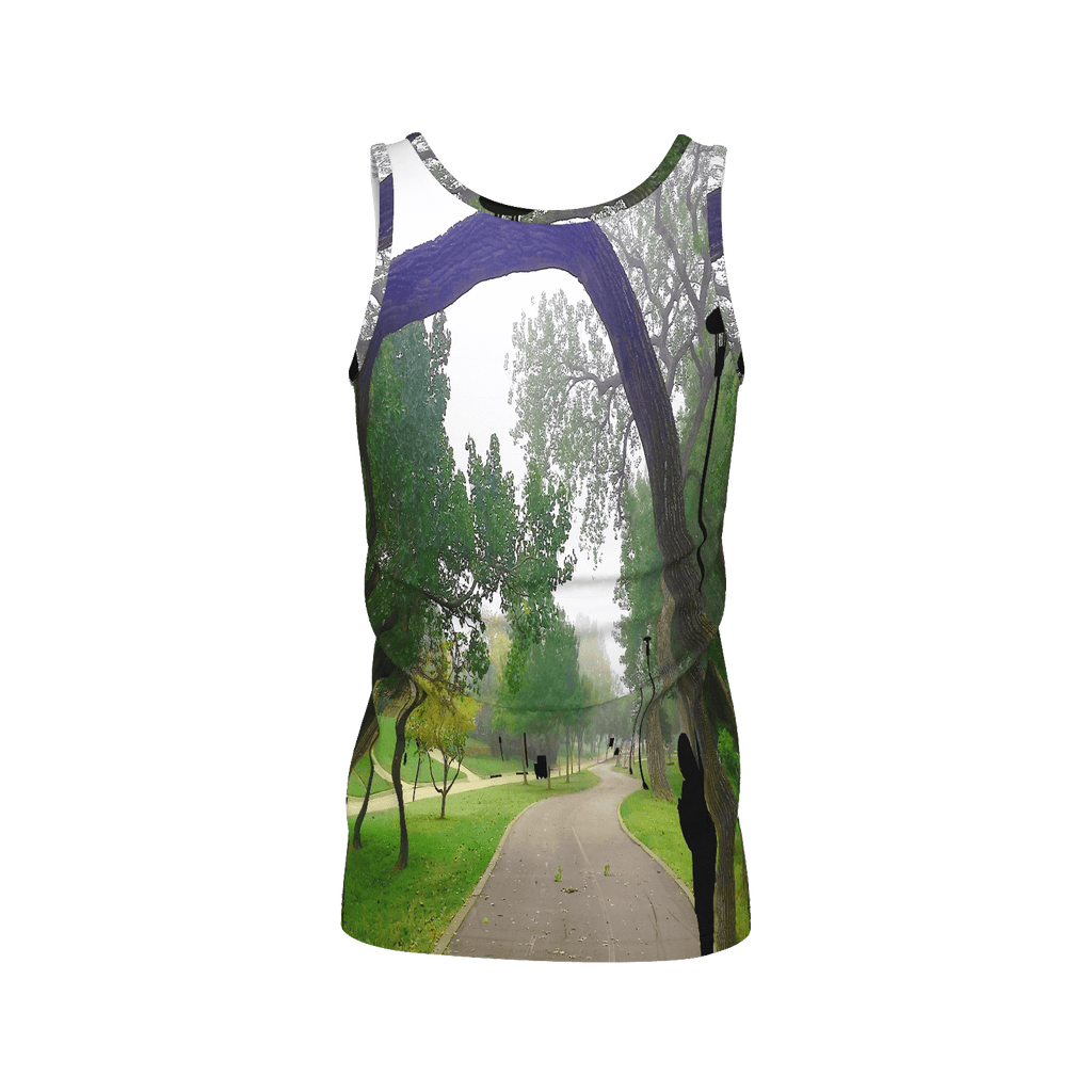 Nature's Path Women's SJ Tank Top