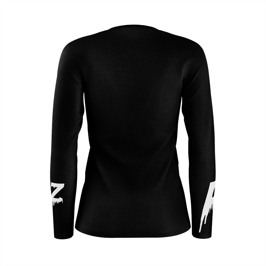womens long sleeve t