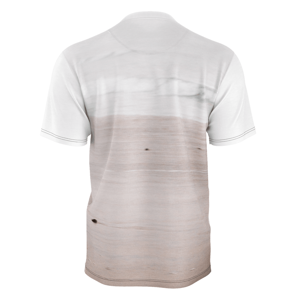 Beach Air Swells Men's Tee