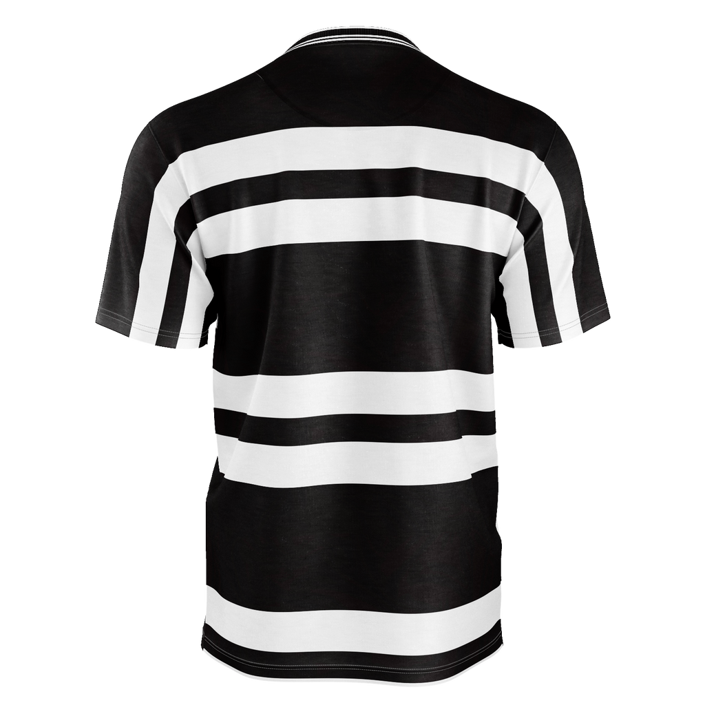 2far2jump stripe t