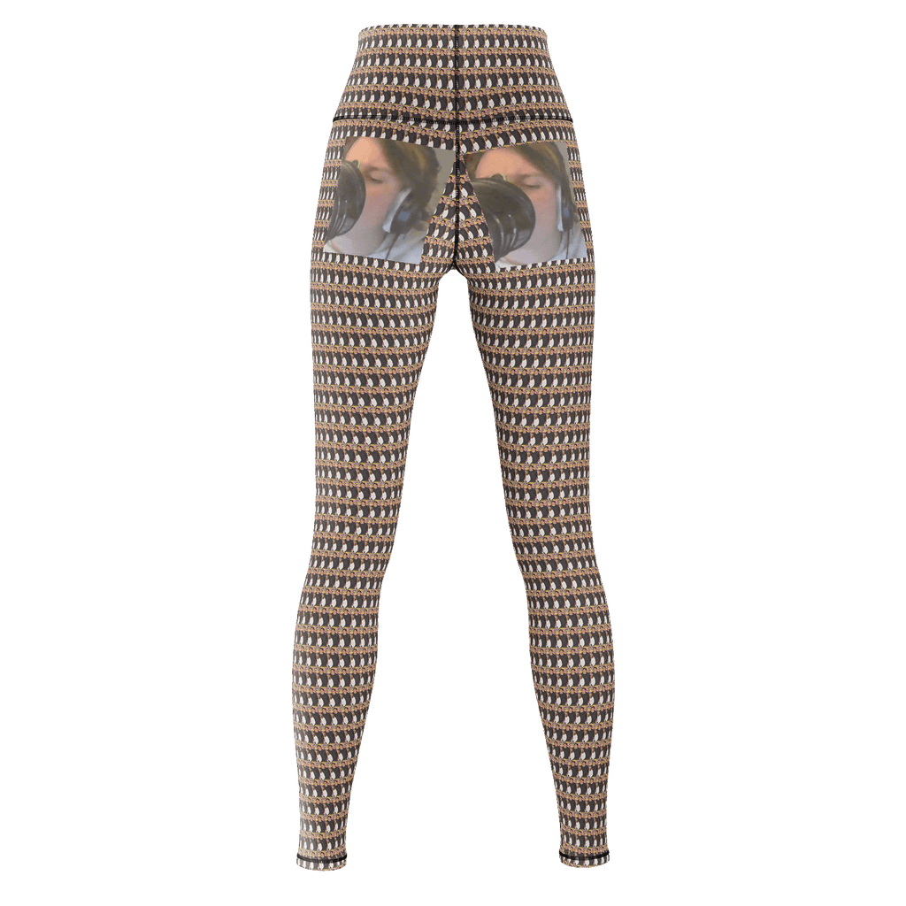 Gamer Philip Rage leggins