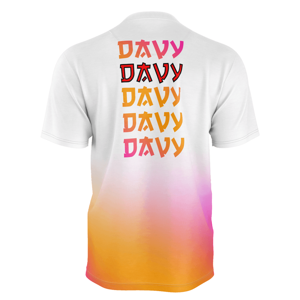 DAVY T-SHIRT MALE