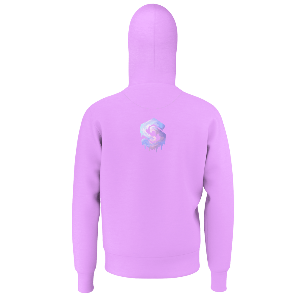 Spare Sweatshirt (Breast Cancer/Frozen theme)