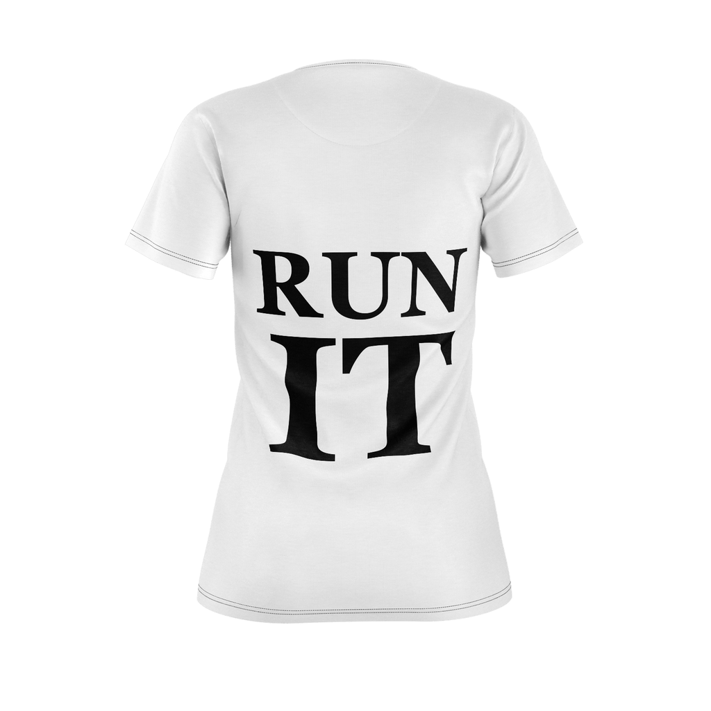 Run It Women's T-Shirt