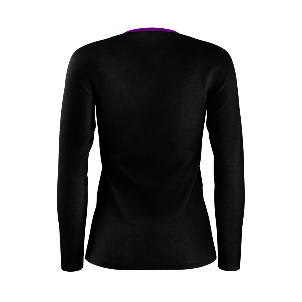 INDEOENDENT WOMEN LONG SLEEVE