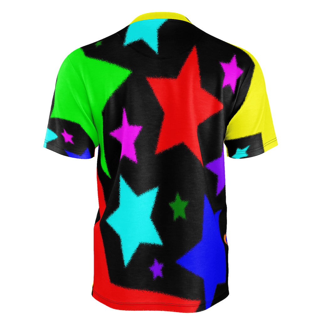 Stars (Spltr) Men's T-Shirt
