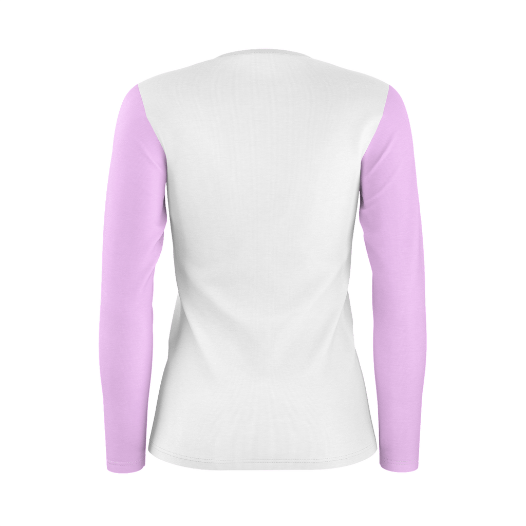 Bunny Face Long Sleeve