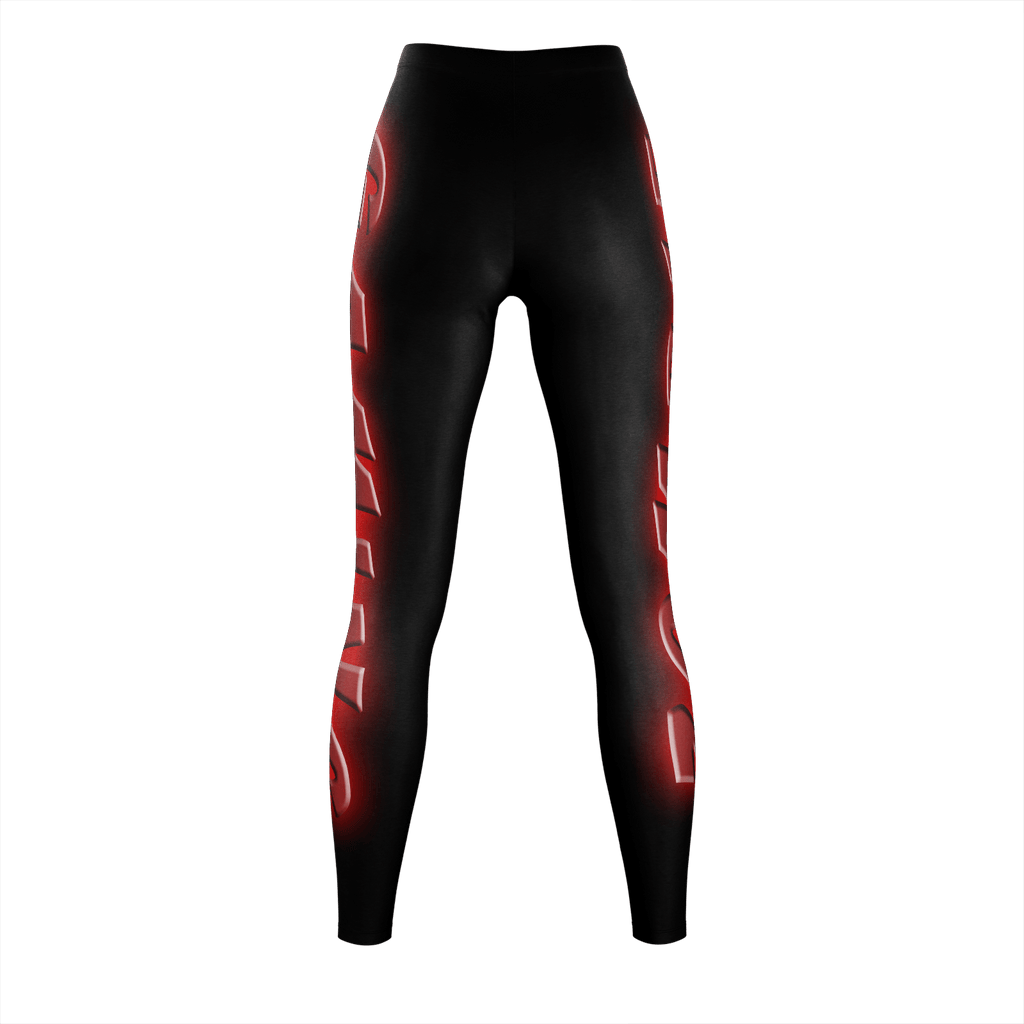 Zombie Gaming Leggings