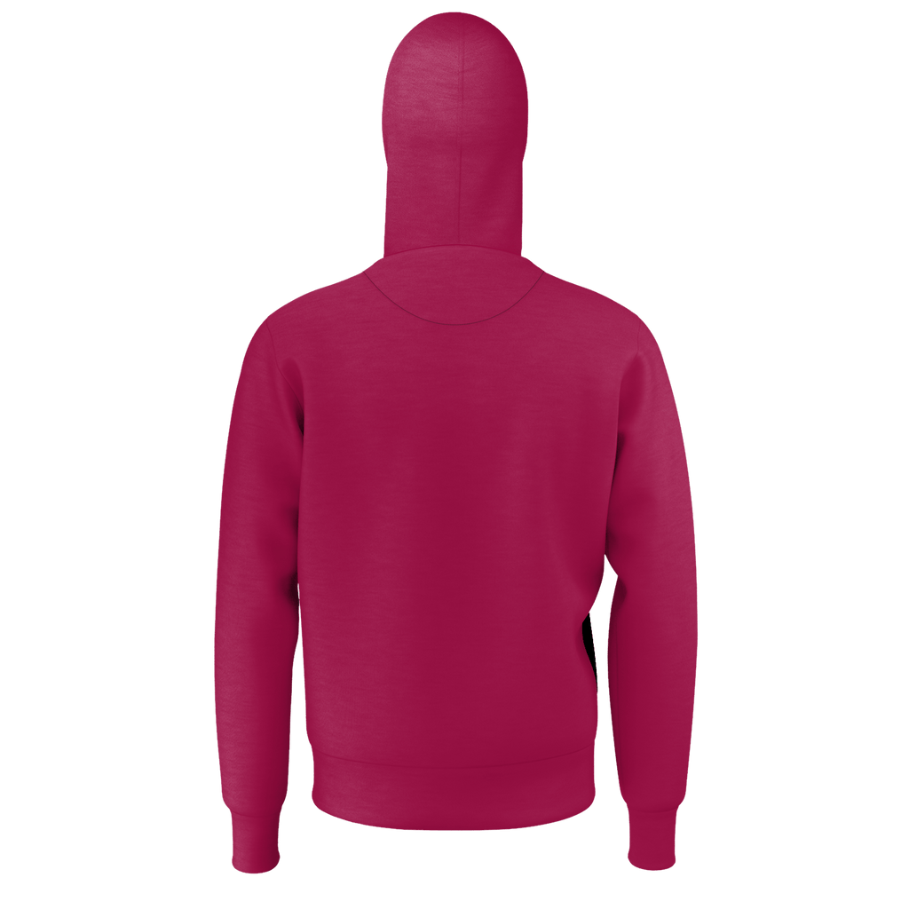 The 1 Off's CoolPink Hoodie