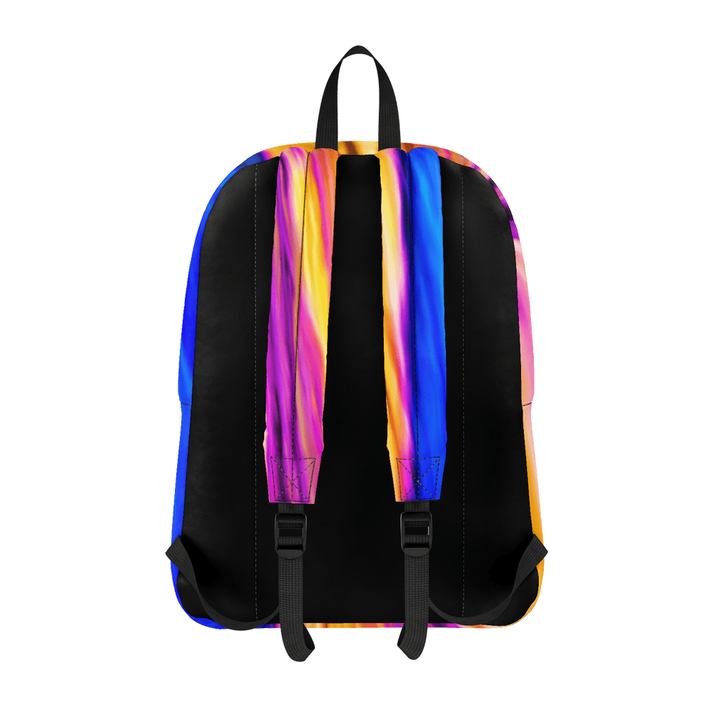 Backpac - striped