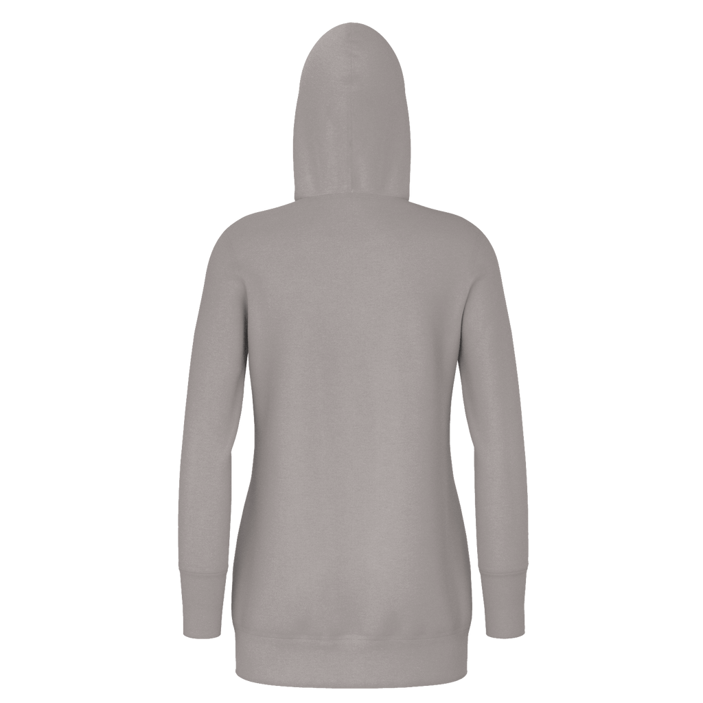 Ash Women's X-Long SE Pullover Hoodie Dr Hood W/O Lining (PC)