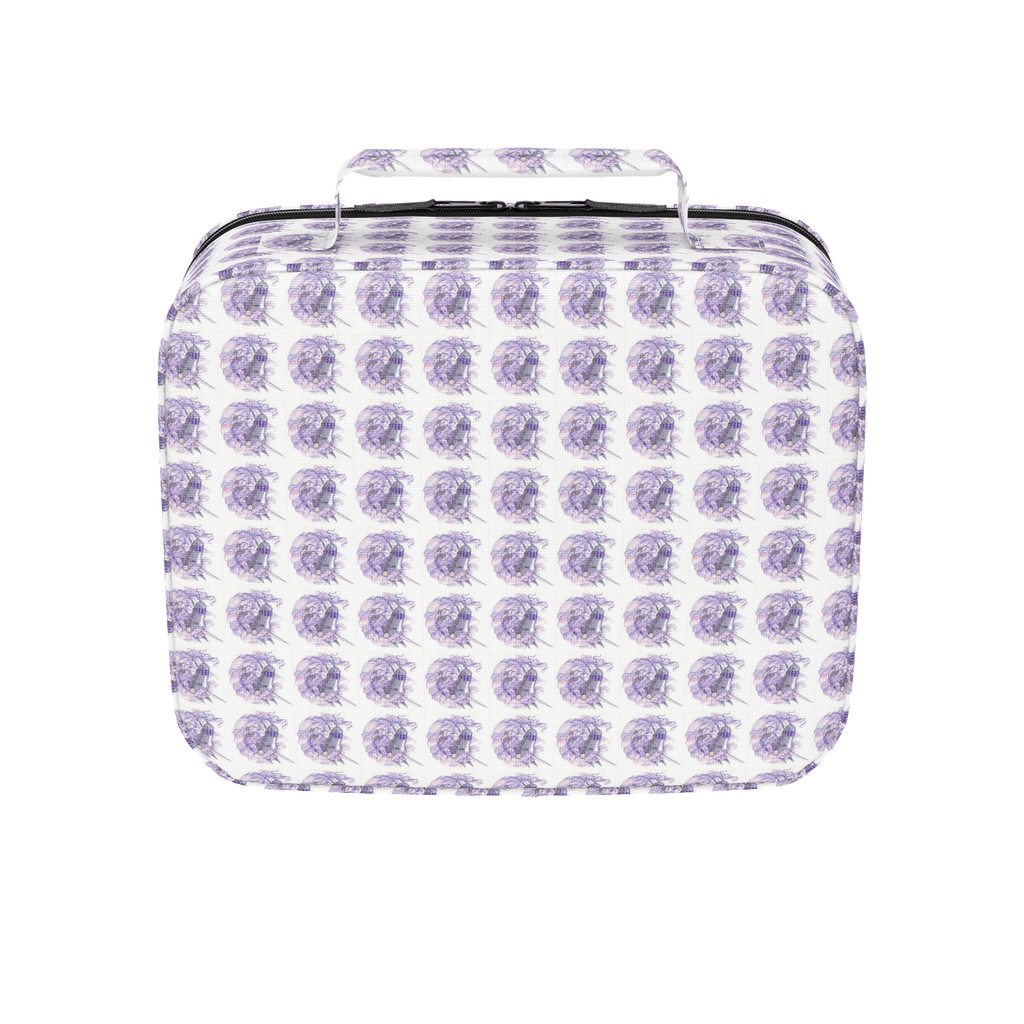 Purple Unicorn Delight Lunchbox