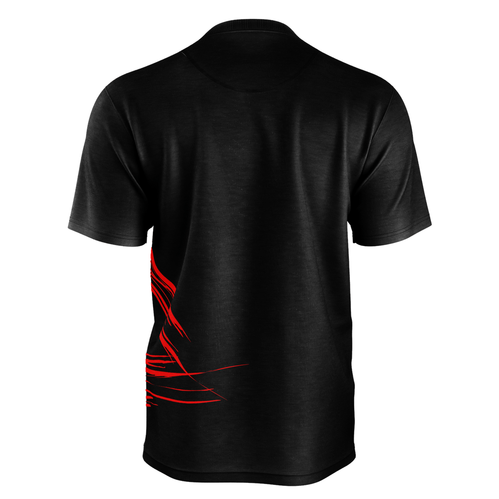 The Red Triangle Men's T-shirt
