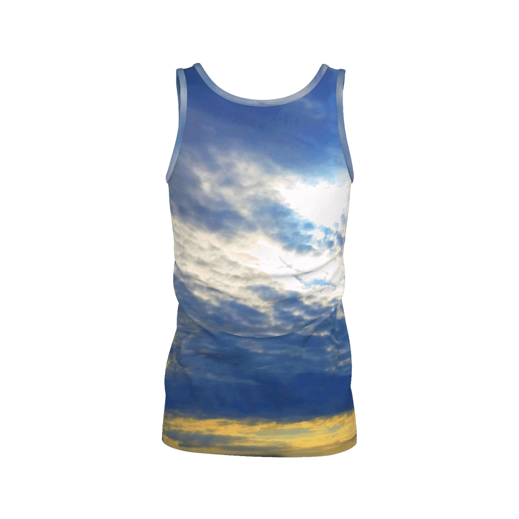 Sunset Women's SJ Tank Top