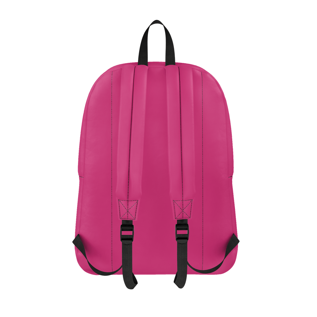 Beetroot Purple Classic Backpack