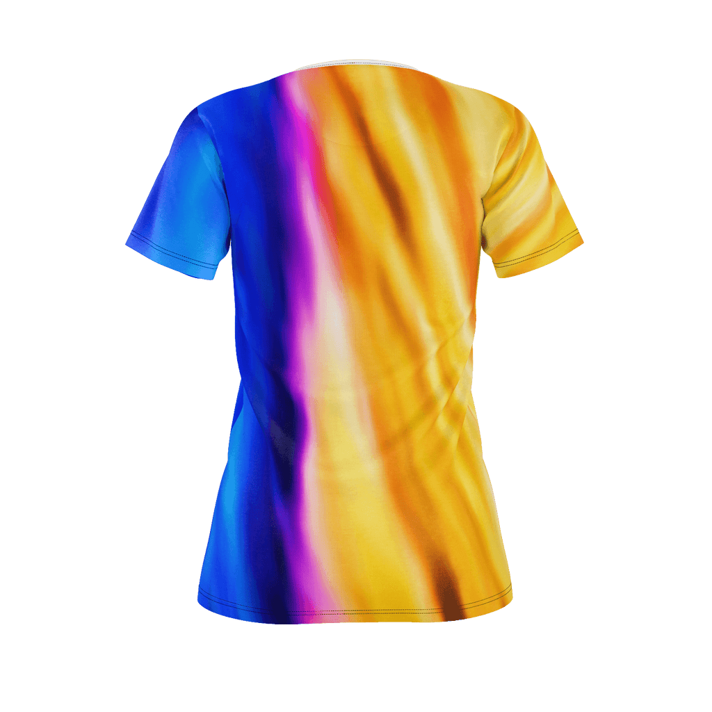 Female Tshirt - Striped