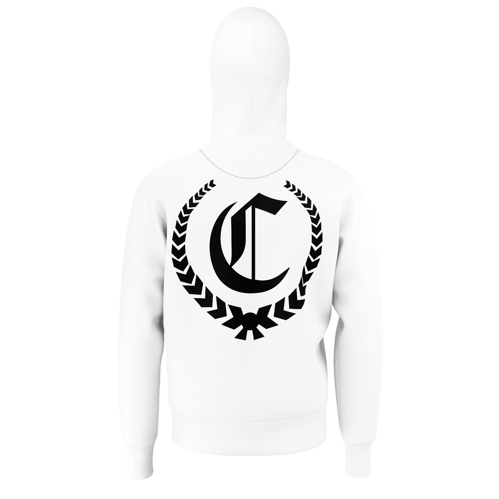 Curious Culture Hoodie