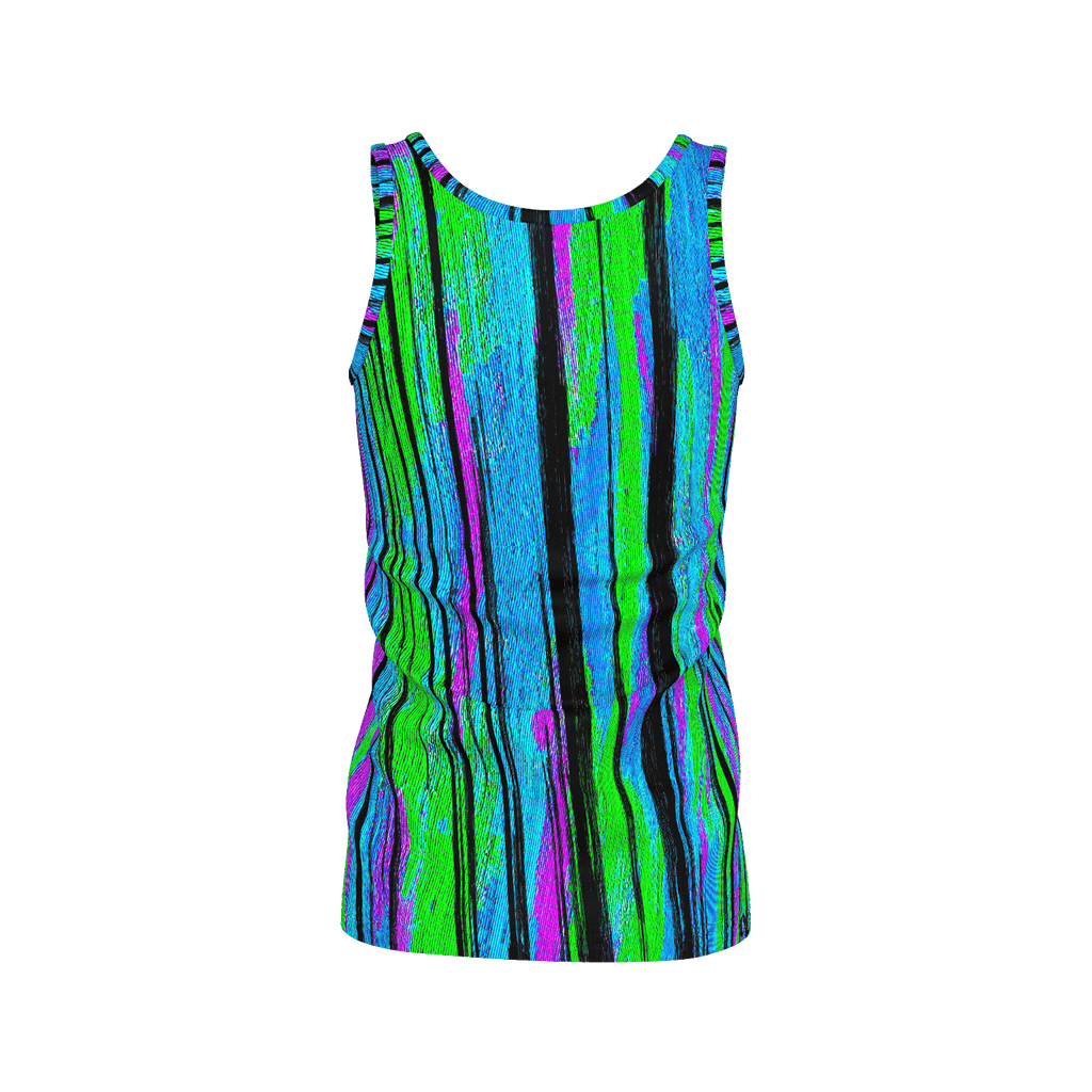Northern Lights Women's SJ Tank Top