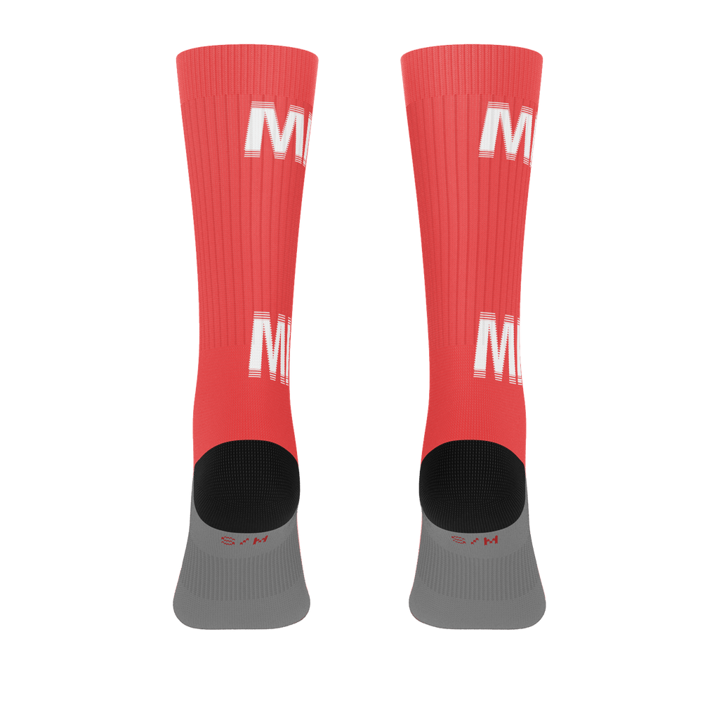 MFG Repeat Socks