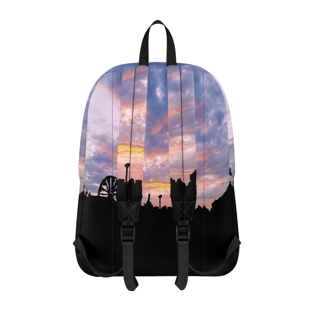 The Fair Classic Backpack