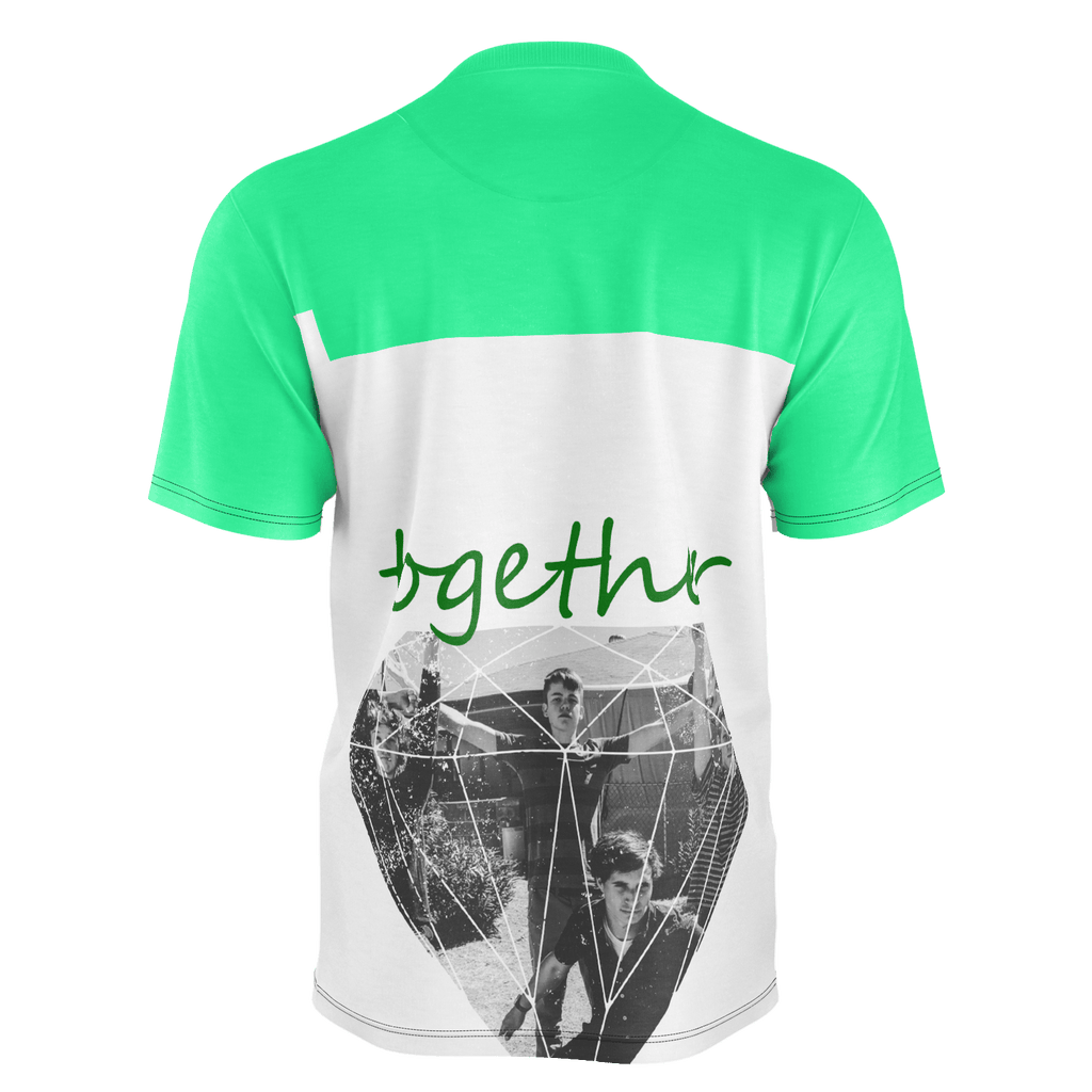 """Together"" B