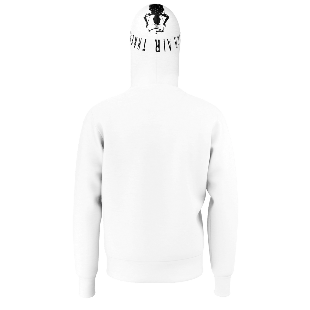 Beach Air Surfer Dude Men's Hoody