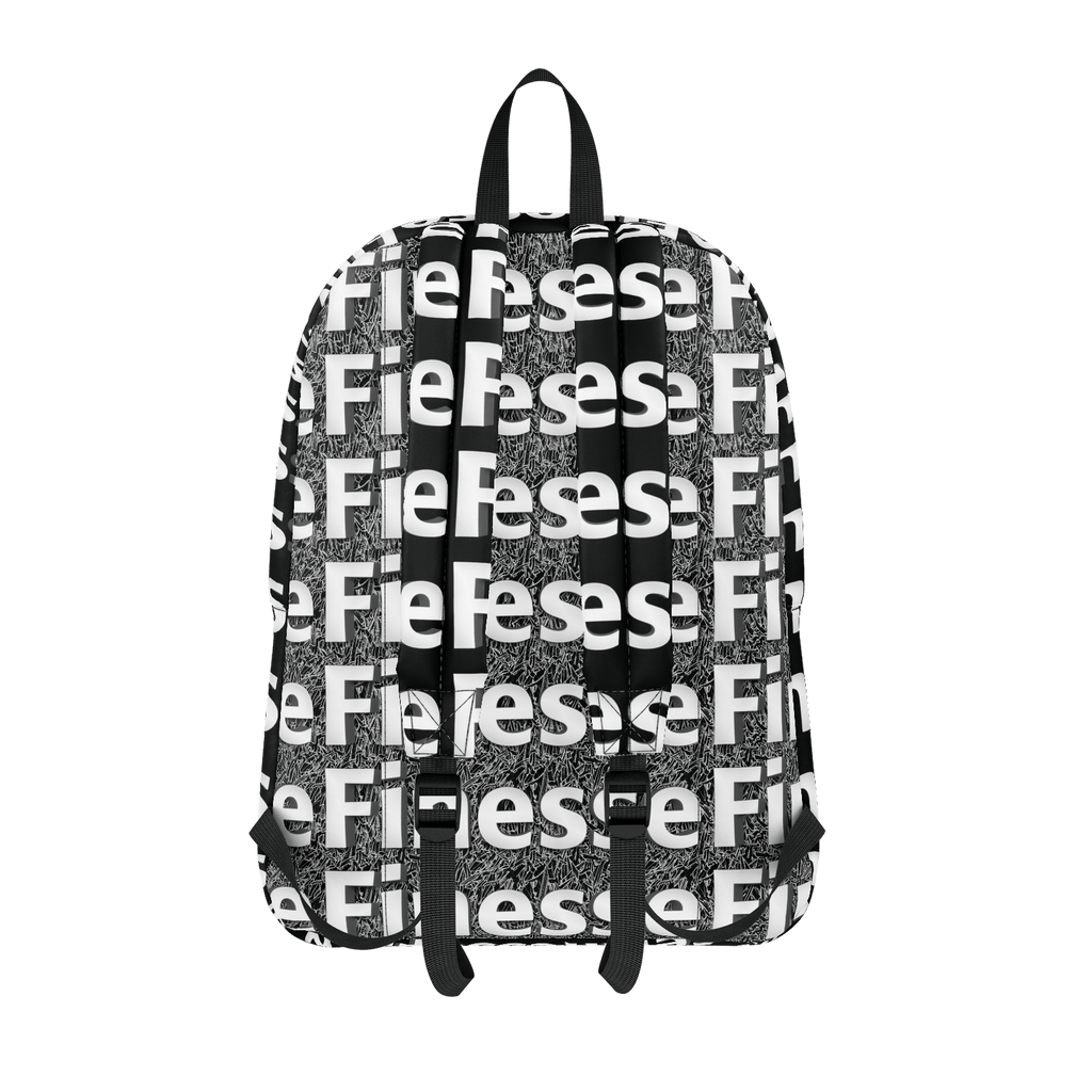 FINESSE BOOK BAG