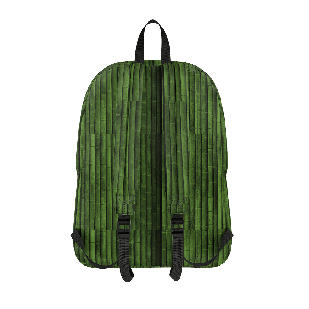 Bamboo Backpack