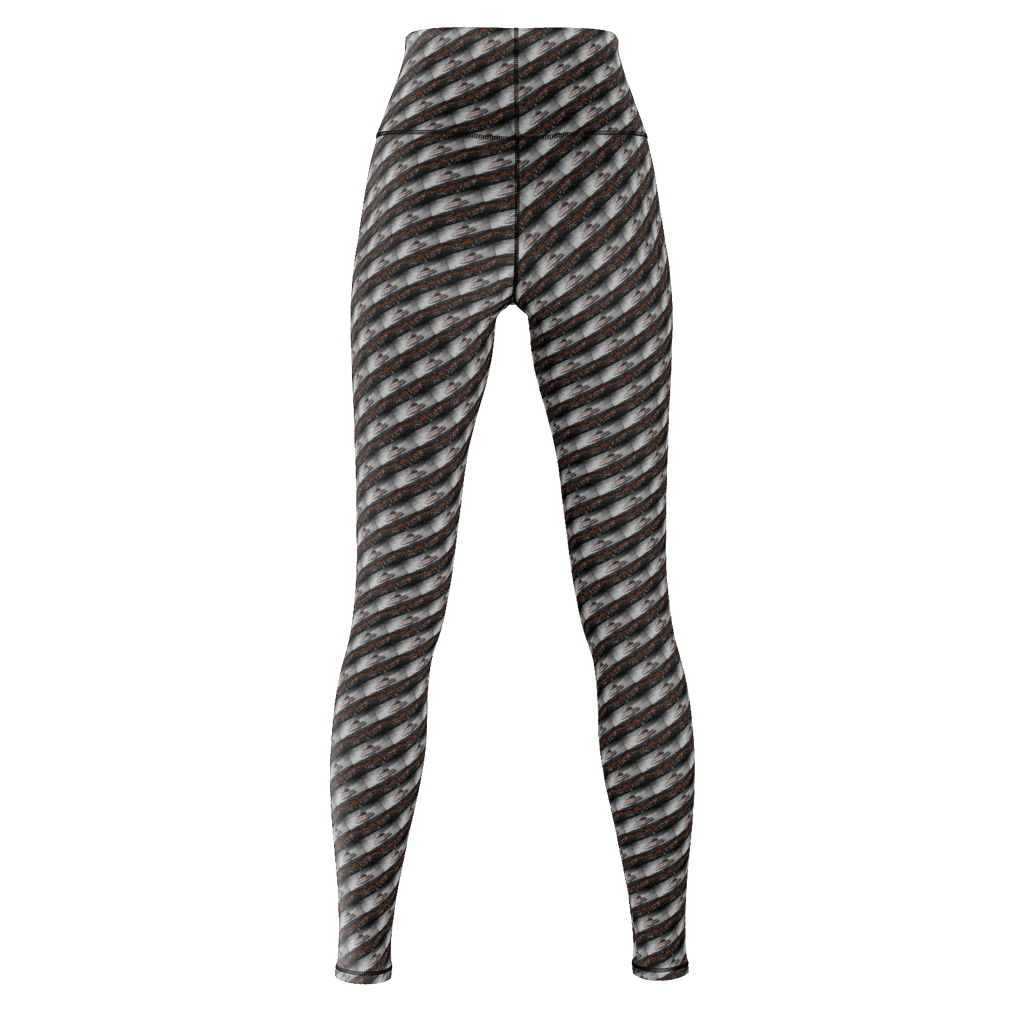 SCK NATION YOGA PANTS