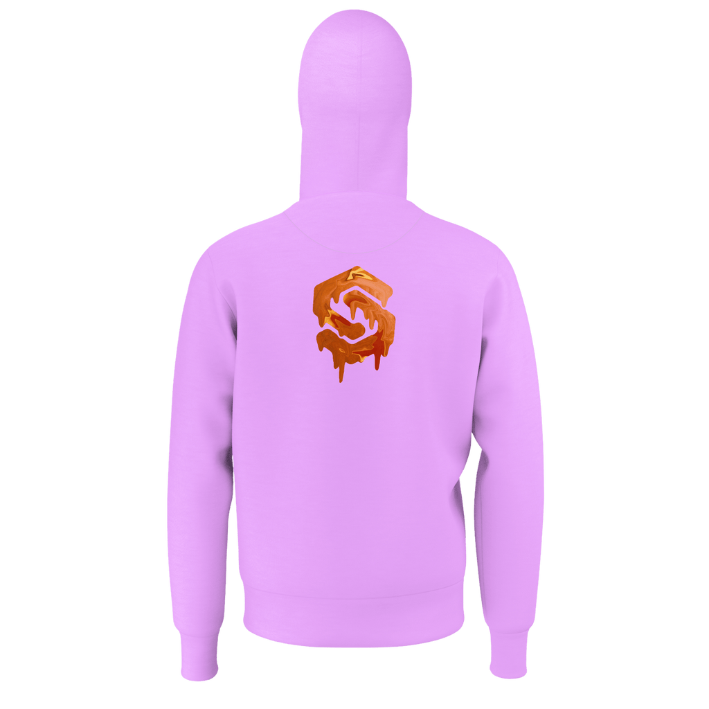 Spare Sweatshirt (Breast Cancer/Halloween theme)