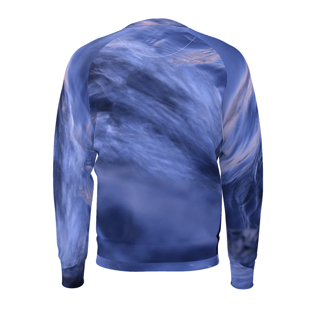 M Water Sweatshirt