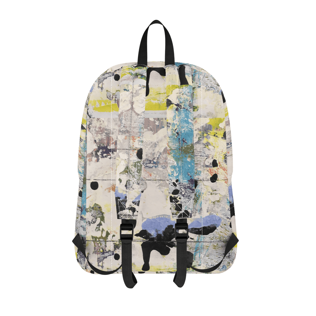painter, backpack, luggage,bag, tote, bag, carrier