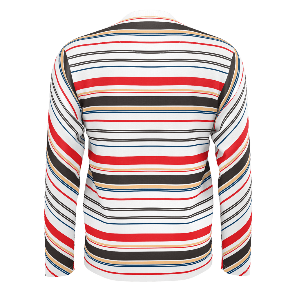 Stripe Long Sleeve Aisle 5