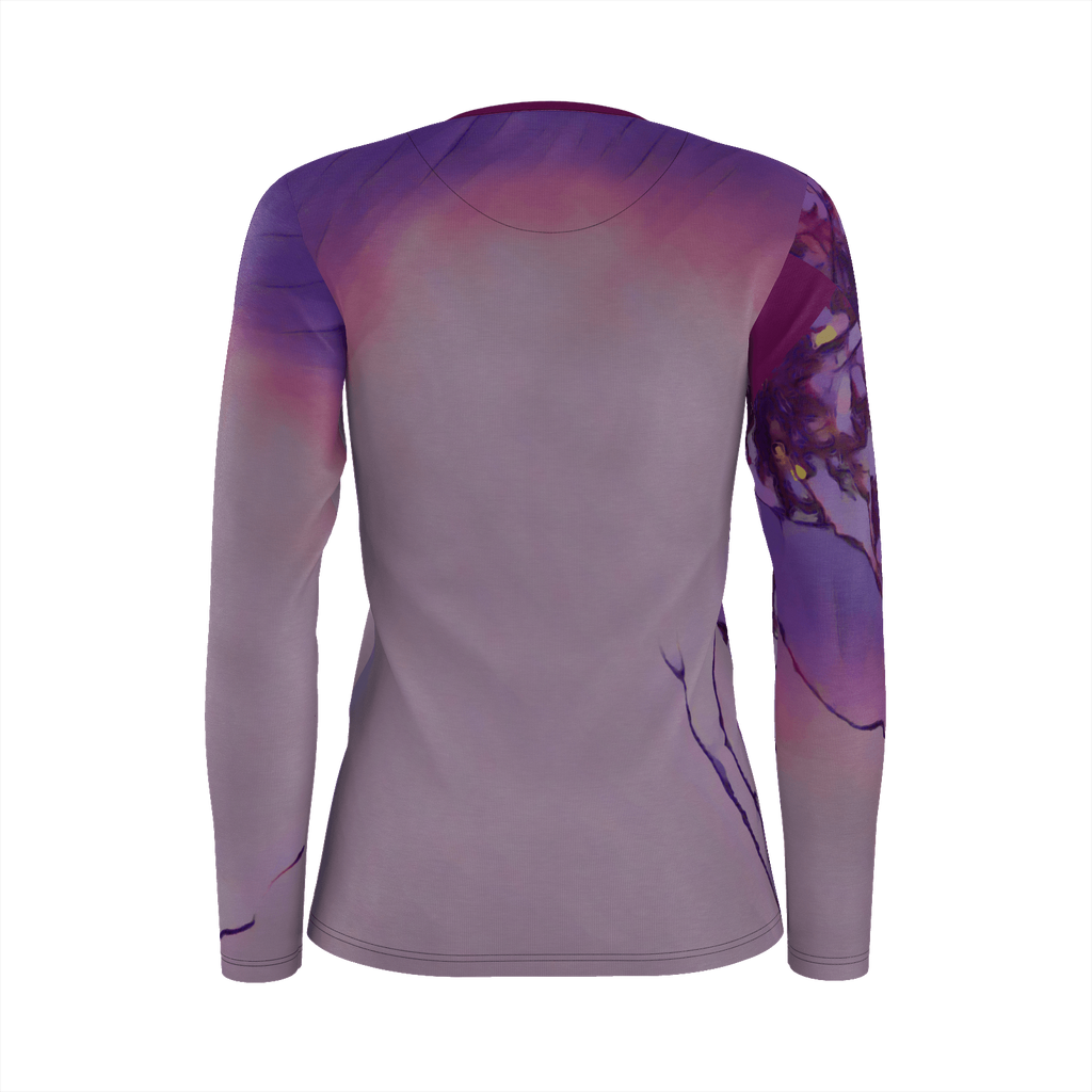 Bird in Flight Long Sleeve Top
