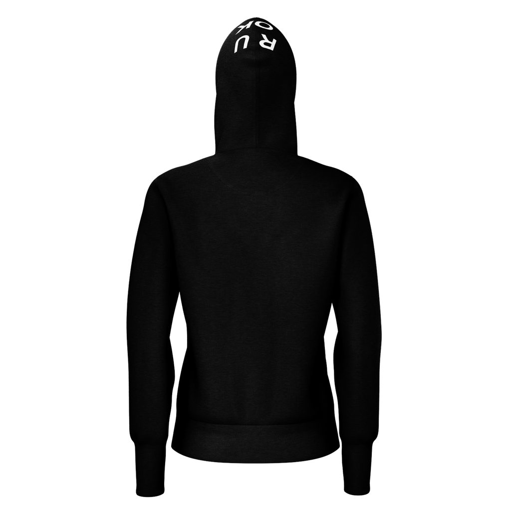 R U OK - Women (Black)