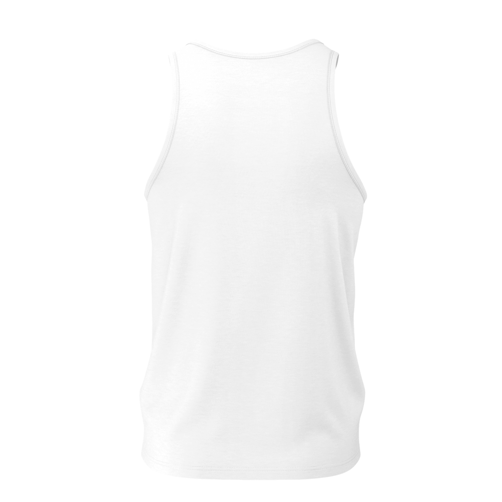 Ferny Heartbeat Tank Top