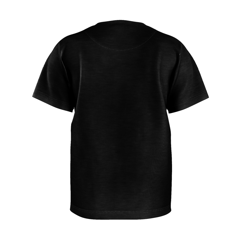 Boys T-Shirt Black