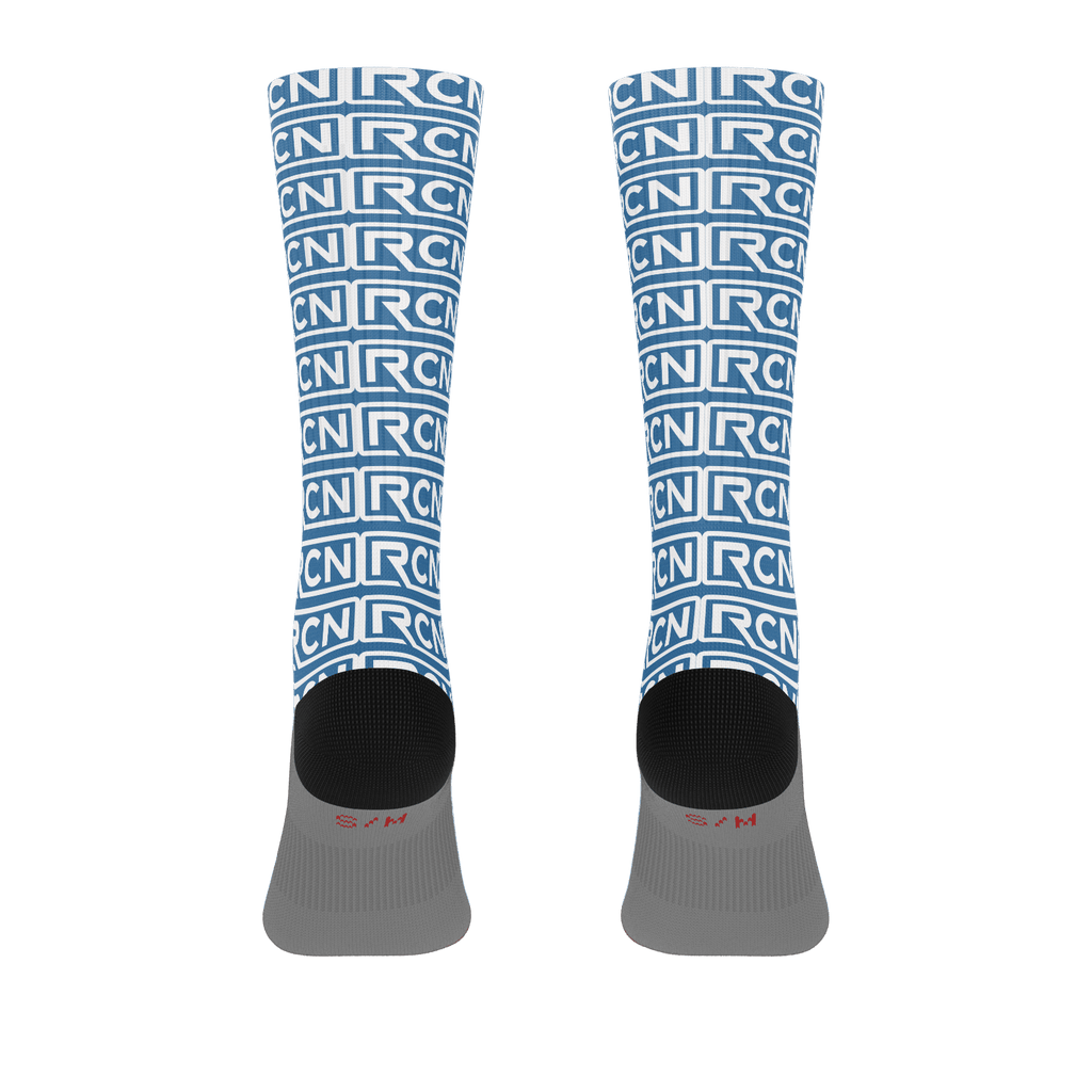RCN Pattern Sock