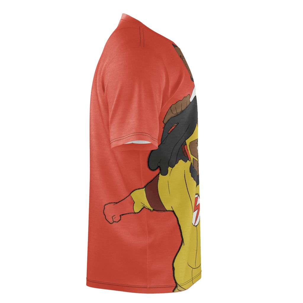 Lets Save The City - Kid Flash Tshirt