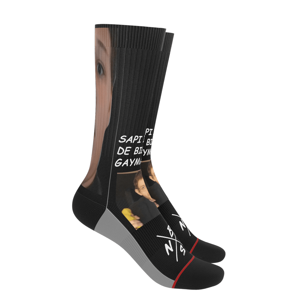 Limited Sapi Socks
