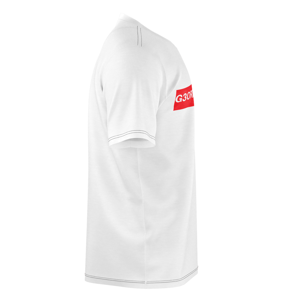 G3ordieeTub3 HD  ( Supreme Parody) limited ED Mens Tshirt