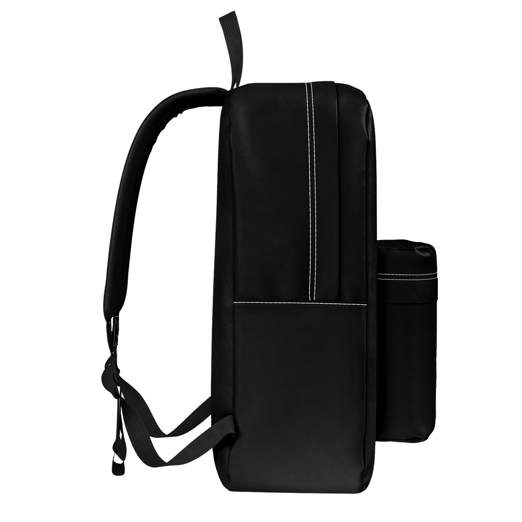 Black Heart Backpack