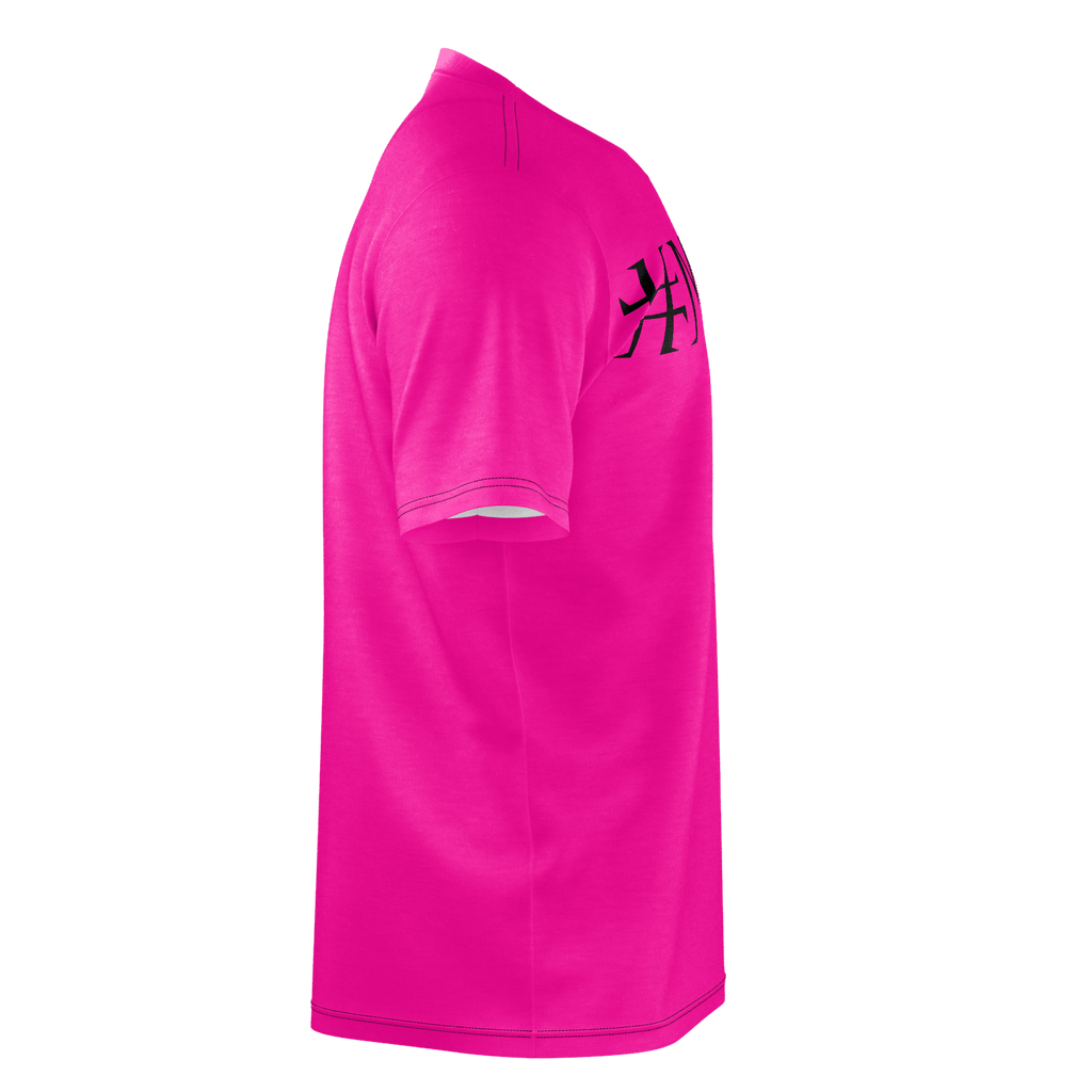 #MeToo Men's T-Shirt (Pink)