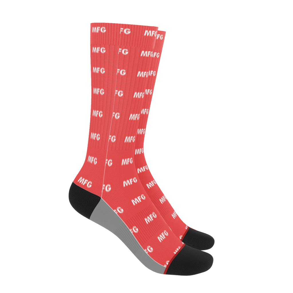 MFG Repeat (small) socks