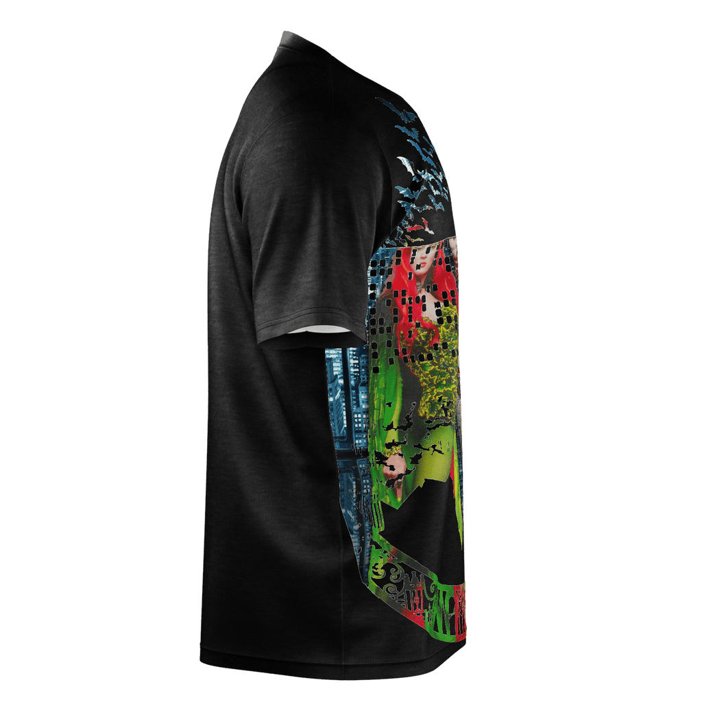 Gotham Sirens Men's T-Shirt
